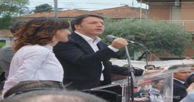 Renzi: Noi dalla parte dell'Italia e della speranza ...