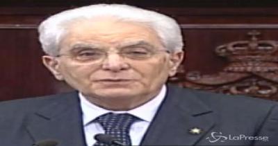 Ue, Mattarella: Ingresso dei Balcani in Unione è ...