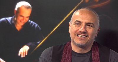 """Jazz, Danilo Rea ai suoi studenti dice: """"Cercate ..."""