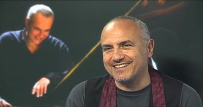 Torino Jazz Festival, Danilo Rea: Sogno di cantare come ...