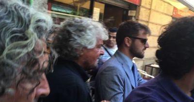 Ferrovie Nord: Grillo, se Gibelli indagato si autosospenda  ...