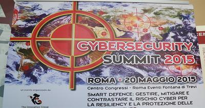Cybersecurity Summit 2015: azioni e strategie per ...