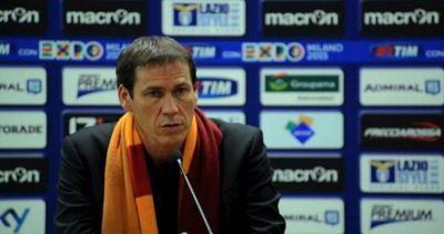 Derby alla Roma, Garcia: obiettivo raggiunto, presto per ...