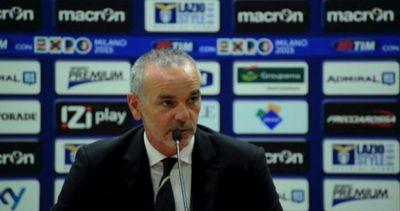 Calcio, Pioli: Lazio ha giocato alla pari, se non meglio    ...