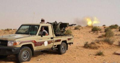 In Libia i miliziani combattono per il controllo ...