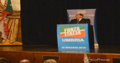 Regionali, Berlusconi: Noi moderati consapevoli, crediamo ...