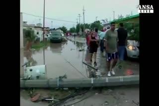 Tornado in Messico, almeno 10 morti