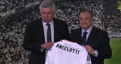 Carlo Ancelotti esonerato dal Real Madrid, il Milan spera   ...