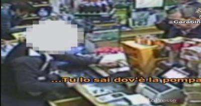 Maxi operazione antimafia  a Palermo: 39 arrestati