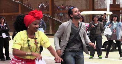 Angola a Expo, il padiglione delle donne: sono motore di ...