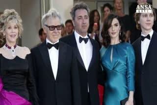Cannes: Sorrentino, improvviso patriottismo Italia
