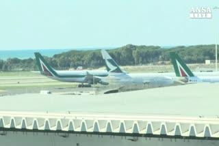 Alitalia: pochi disagi sciopero; Cassano, no licenziamenti  ...