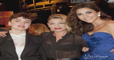 Le belle del Premio Regia televisiva 2015: chi vince fra ...