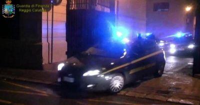 Lotta a usura: 18 arresti a Reggio Calabria, sequestri per ...
