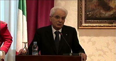 Mattarella: spero che il Montenegro entri nella Nato nel ...