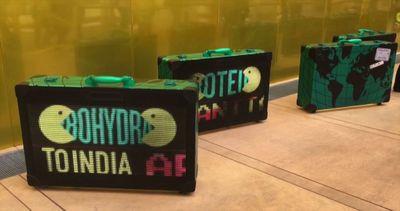 L'arte di Expo 2015: da Boccioni alle valige di Miralda ...