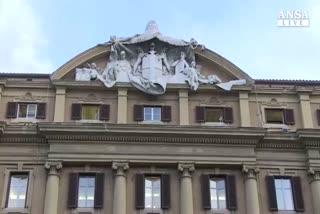 Bankitalia: gia' speso il 90% del bonus di 80 euro