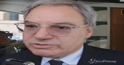 Beretta: Incidenti derby Roma? Nessuna tolleranza per i ...