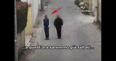 Colpo alla mafia, smantellato mandamento Pagliarelli a ...
