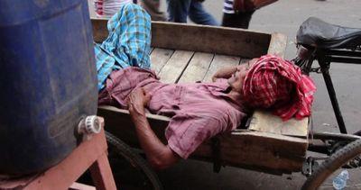 Il caldo uccide in India: temperature fino a 50 gradi, 800 ...