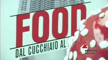 Al MAXXI è primavera con la mostra 'Food', ...