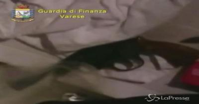 Varese, traffico droga: smantellata organizzazione ...
