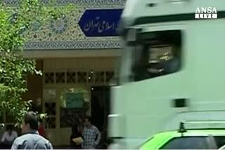 Alla sbarra giornalista WP a Teheran