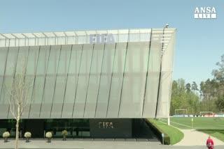 Terremoto Fifa, accuse corruzione dagli Usa e arresti