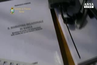 Migliaia di libri fotocopiati, blitz della Finanza a Roma   ...