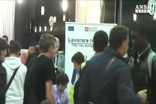 Ocse: Italia penultima per lavoro giovani