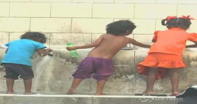 India, salgono a 1.100 i morti per ondata caldo: domani ...