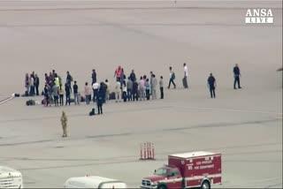 Nuovo falso allarme in aeroporto Usa