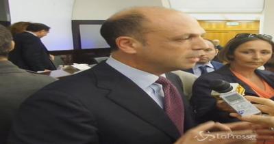 Sbarchi, Alfano: Condannare scafista ad ergastolo risultato ...