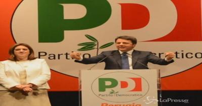 Renzi: Grillo e Salvini si alzano la mattina e sperano che ...