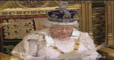 Regno Unito, regina Elisabetta annuncia legge per ...