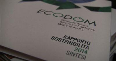 Ecodom: con recupero Raee evitate 880mila tonnellate di CO2 ...