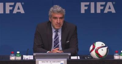 Arrestati dirigenti e resposabili FIFA