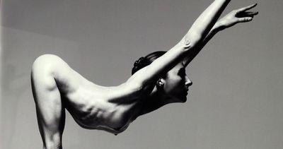 Il corpo nelle fotografie di Howard Schatz: mostro cose mai ...
