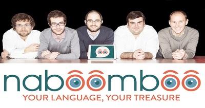 Naboomboo: imparare le lingue gratuitamente in modo facile ...