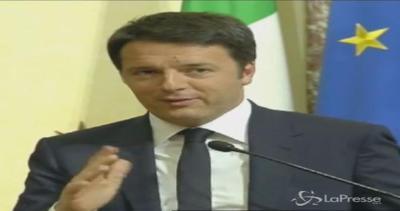 Accordo Governo-Lamborghini, Renzi: 500 nuovi posti lavoro  ...