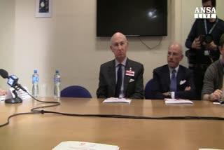 """Ordine Malta: """"Religioni insieme per azione umanitaria ..."""