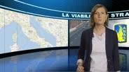 Italia - Le previsioni del traffico per il 28/05/2015