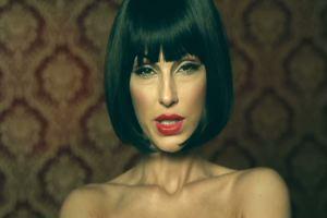 "Tatangelo stile Lady Gaga nel nuovo video ""Inafferrabile"""
