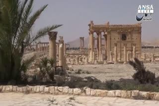 Sangue in anfiteatro Palmira, Isis giustizia 20 soldati     ...