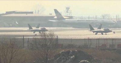 In base Sudcorea 22 soldati Usa potenzialmente esposti ad ...