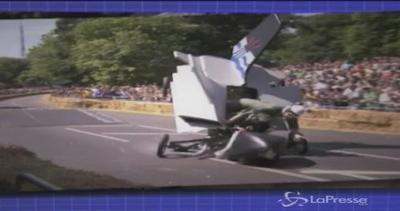 Red Bull Soapbox Race: i consigli dei campioni per chi ...