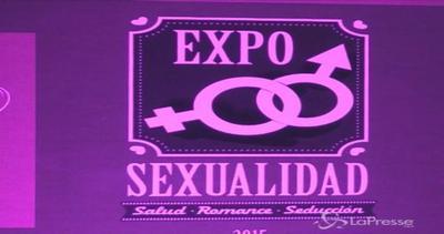 Cile, al via Expo Sexualidad: seduzione, moda e benessere ...