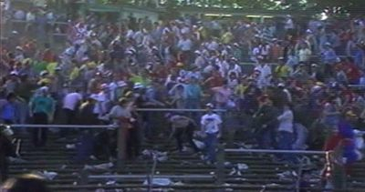 Strage Heysel 30 anni dopo, il Belgio vuol demolire lo ...