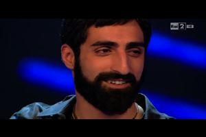 Fabio Curto è il vincitore di The Voice of Italy 2015