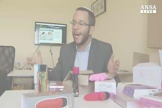 Ecco i sex toys 'kosher', per ebrei osservanti